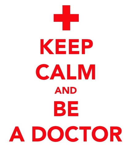 be_a_doctor